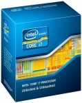 Intel Core i7 2700K - 3.60GHz Quad Core, Socket 1155, 8MB L3, DM