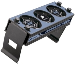 CORSAIR Airflow Fan - Supports up to 4 Memory Modules in a Mothe