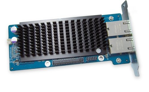 QNAP Dual-Port 10GbE Card for TS-x79 Pedastal