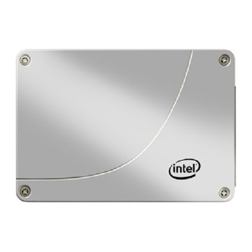 INTEL SERVER SSD S3500 DC SERIES 160GB; 2.5 SATA