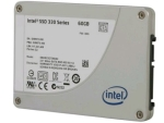 Intel SSD 330 Series Maple Crest, (60GB, 2.5in SATA 6Gb/s, 25nm,