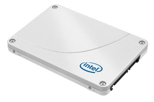 Intel 520 Series 240GB 2.5 SATA Solid State Drive - Mean Time Between Failures (MTBF) 1,2M hours, Sequential Read 550MB/s, Random Read 50000 IOPS, Sequential Write 520 MB/s