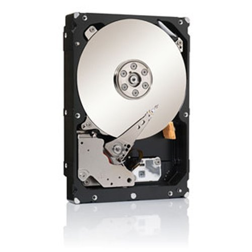 Seagate Laptop Thin SSHD 500GB Serial ATA 3 (SATA3) 6Gbps with 6