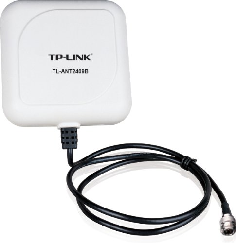 TPLINK 2.4GHZ 9DBI OUTDOOR PANEL ANTENNA
