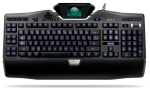 Logitech 920-000970 G19 gaming keyboard