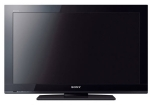 "Sony 22BX320 22"" Black LCD TV"