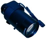 Canon 1/3  5-100mm Auto-Iris glass lens  CS-mount