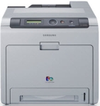 Samsung CLP-620ND Printer