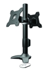 Aavara TC022 flip mount for 2x lcd ( double sided ) - clamp base