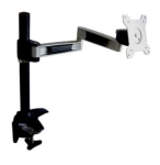 Aavara TC210 flip mount for 1x lcd - clamp base
