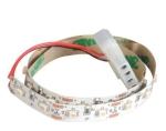 Lian-li LED50-W White LED Strips 20 LEDs 53cm Waterproof Rubber