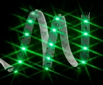 Vizo LED-GR-500W - LED strips - Green, 30 LEDs, 50cm, with Water