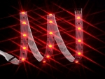 Vizo LED-RD-1000 - LED strips - Red, 60 LEDs, 100cm