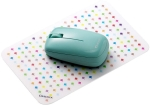 Choiix C-WM02-BB Cruiser Blue wireless Mouse