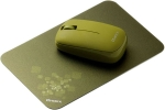 Choiix C-WM02-GG Cruiser olive Green wireless Mouse