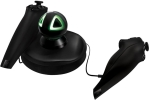 Razer Hydra - 3D motion sensing controllers gaming control for P
