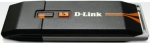 D-Link DWA-125 wireless 150 802.11b/g 150Mbps wireless USB adapt