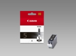 Canon  PGI-5BK Black Ink Tank (Yield   360 Pages)
