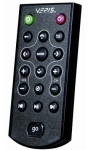 Antec Veris Basic remote control for MCE ( Media Center Edition