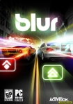 Activision BLUR PC game