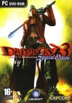 Devil May Cry 3 - dantes awakening special edition