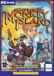 Escape From Monkey Island, PC-CDROM