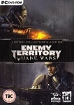 Enemy Territory Quake Wars Collector's edition
