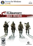 Codemaster Flash Point Red River PC-DVD Game