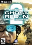 Ghost Recon Advanced War fighter, PC-DVD