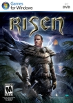 Risen, PC-DVD