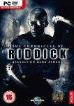 Riddick Assault On Dark Athena, PC-DVD
