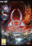 Sacred2 - Ice & Blood expansion pack, PC-DVD