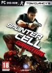 Splinter Cell Conviction, PC-DVD