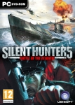 Silent Hunter 5 - battle of the atlantic, PC-DVD
