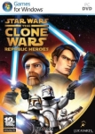StarWars - the Clone Wars, PC-DVD