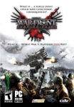 War Front Turning Point, PC-DVD