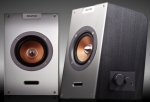 Krator Neso2 N2-20020 2.0 Channel Speakers