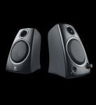 Logitech 980-000419 Z130 2.0 Speakers