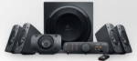 Logitech 980-000468 Z906 Digital 5.1 Channel Speakers
