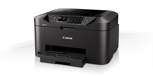 CANON MB2140 A4 COLOR 4 IN 1 INKJET BUSINESS MFP