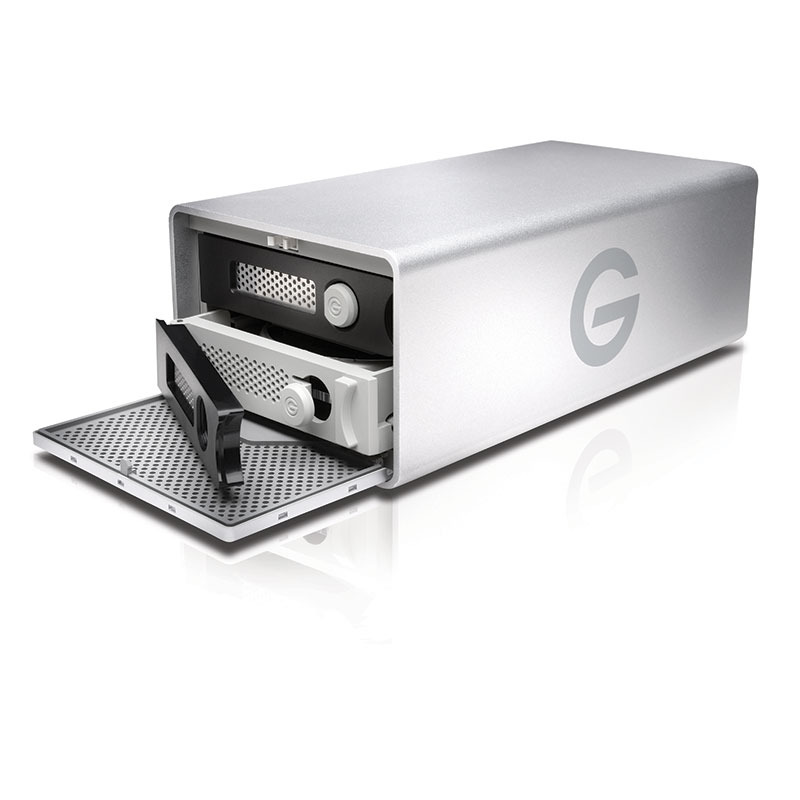 GTechnology GRAID Removable USB3.0 16TB