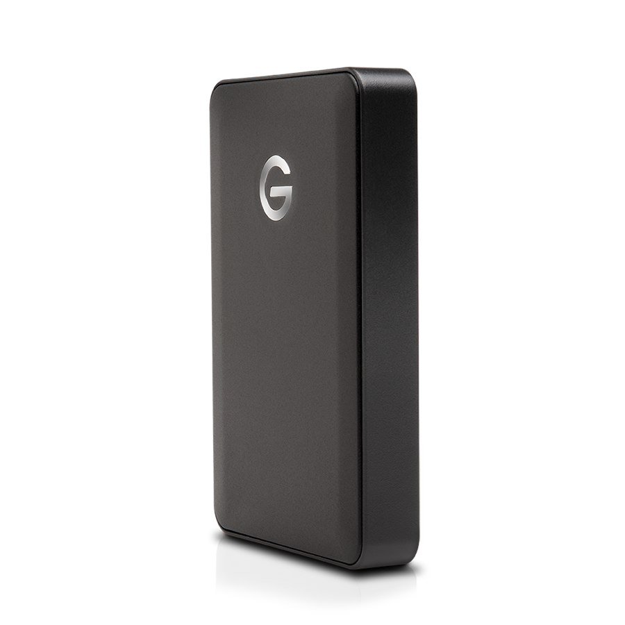 GTechnology GDRIVE Mobile USB3.0 3TB Black
