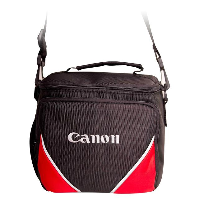CANON EGAO SHOULDER BAG, CAMERA BAG