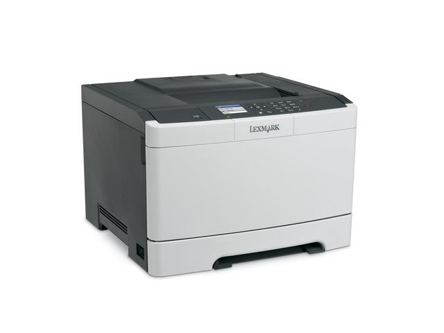 LEXMARK CS410DN / 30PPM / DUPLEX / NETWORK