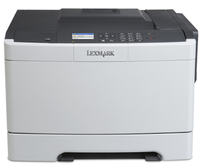LEXMARK CS417DN COLOUR SF PRINTER 30PPM