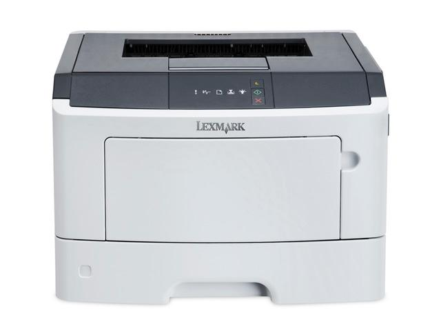 LEXMARK MS310D NEW33PPM, DUPLEX, PROCESSOR DUA