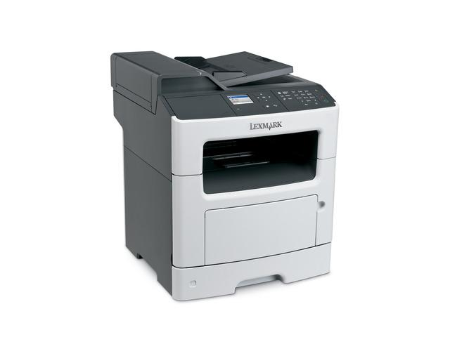 LEXMARK MX310DN 3IN1  33PPM, GB ETHERNET, DUPLEX