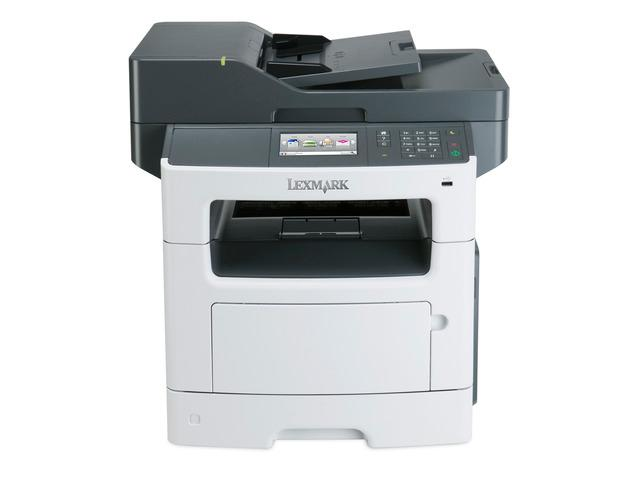 LEXMARK MX511DE 4 IN 1 42PPM, DUPLEX, GB ETHERNET