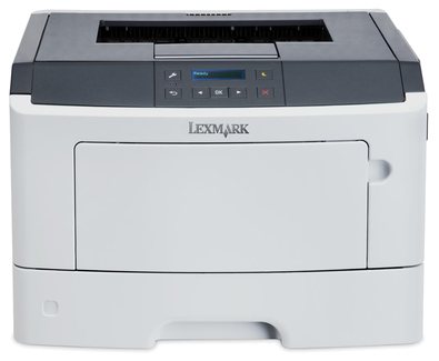 LEXMARK MS317DN MONO SF PRINTER 33PPM