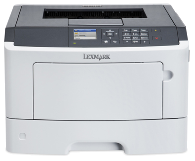 LEXMARK MS417DN MONO SF PRINTER 38 PPM
